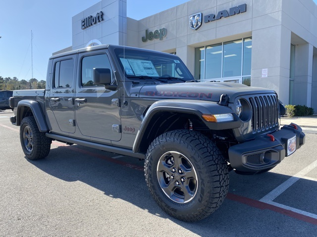 2021 Jeep Gladiator  for sale