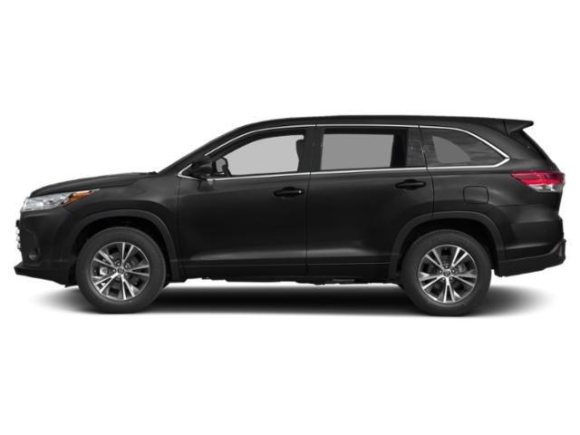 2019 Toyota Highlander  for sale