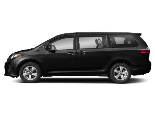 2019 Toyota Sienna  for sale