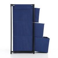 blue iKayaa Antique Fabric 3