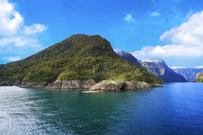Laut Dan Gunung Gambar Unduh Gratis Foto 500497859 Format Gambar Jpg Lovepik Com