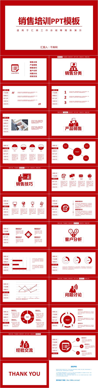 Background Ppt Merah Putih : background, merah, putih, Template, Pelatihan, Penjualan, Minimalis, Merah, Putih, Gambar, Unduh, Gratis_, Power, Point, 650048135_Format, PPTX_lovepik.com