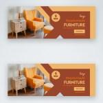 Creative Minimalist Furniture Sale Facebook Cover Template Image Picture Free Download 450032718 Lovepik Com