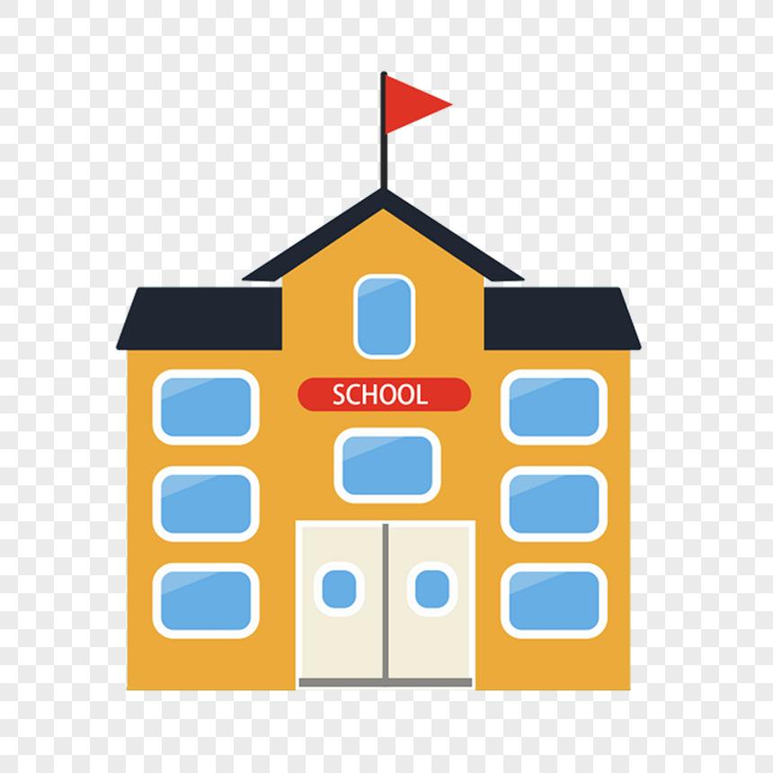 學校圖片素材-PNG圖片尺寸1100 × 1100px-高清圖片400200967-zh.lovepik.com