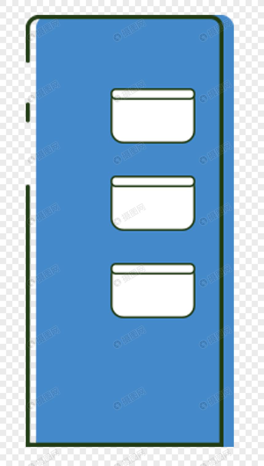 Gambar Bis Animasi : gambar, animasi, Door,, Window, Image_picture, Download, 400238694_lovepik.com