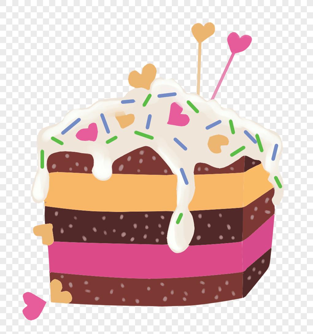 巧克力蛋糕PNG圖案素材免費下載 - 尺寸1000 × 1068px - 圖形ID400359642 - Lovepik