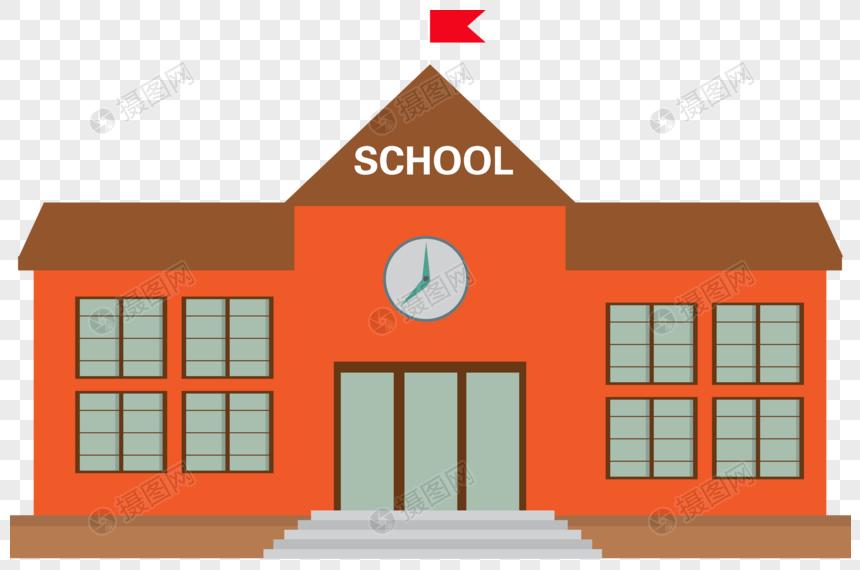 學校PNG圖案素材免費下載 - 尺寸5680 × 3715px - 圖形ID400499294 - Lovepik