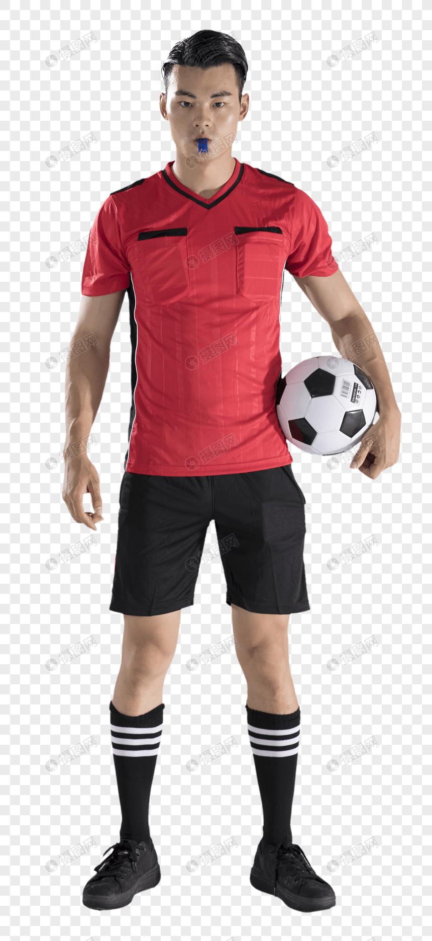 Wasit Sepakbola : wasit, sepakbola, Wasit, Sepakbola, Grafik, Gambar, Unduh, Gratis, Lovepik