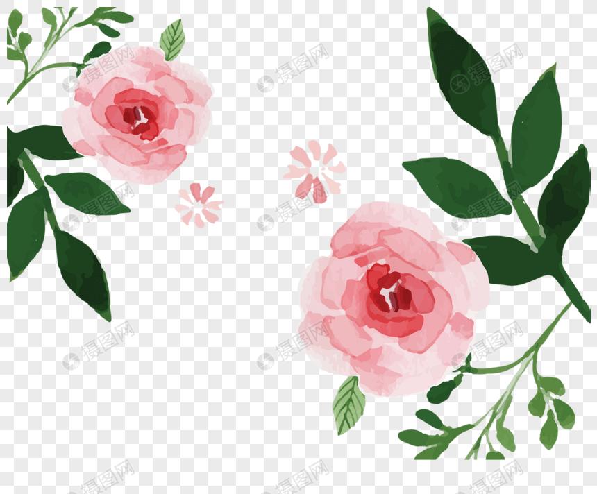 Une Belle Fleur En Dessin