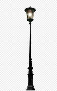 High road lamp png image_picture free download 400698240 ...