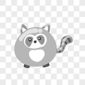 可愛小熊貓這裏有錢表情包PSD圖案素材免費下載 - 尺寸2521 × 2521px - 圖形ID610859501 - Lovepik