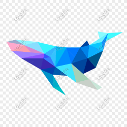 Crystal blue whale side cartoon png image picture free download 401307842 lovepik com