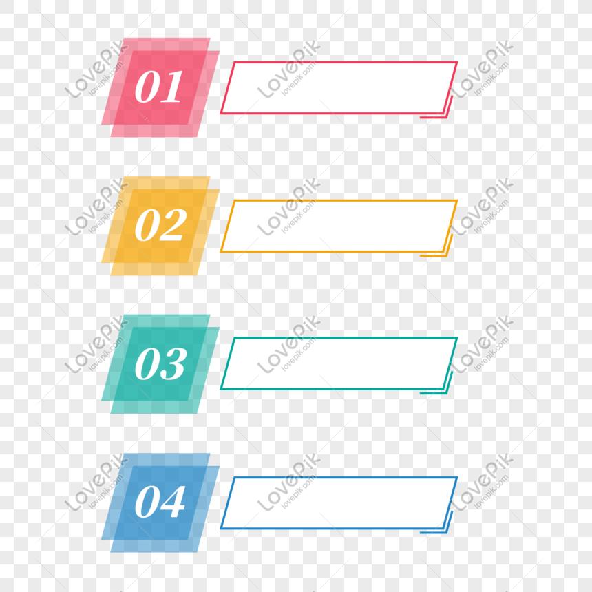 ppt標題分類標籤元素AI圖案素材免費下載 - 尺寸2084 × 2084px - 圖形 ...