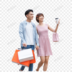 Couple shopping png image picture free download 401627490 lovepik com