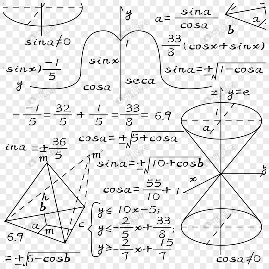 Mulai dari kecil kita diharuskan belajar menghitung angka 1. Templat Rumus Persamaan Matematika Png Grafik Gambar Unduh Gratis Lovepik