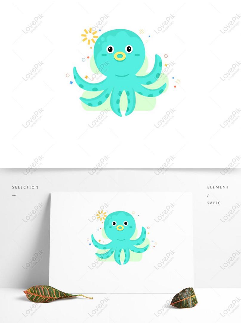 Gambar Kartun Binatang Laut : gambar, kartun, binatang, Gambar, Kartun, Binatang, Koleksi