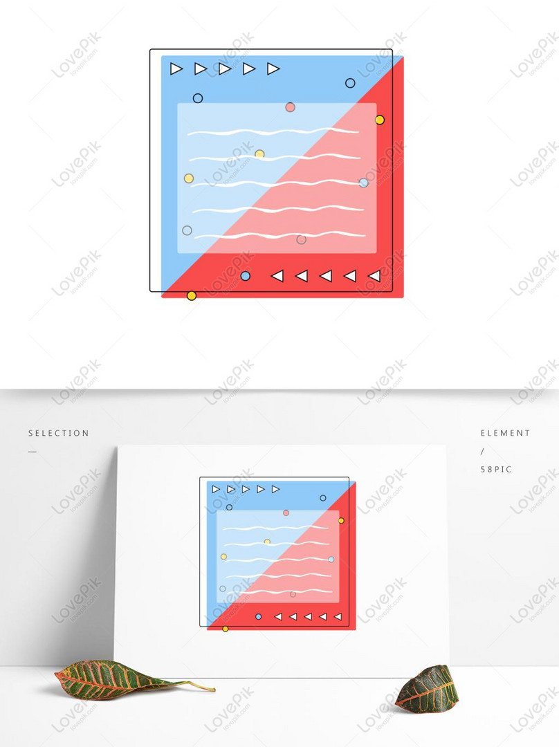 Kotak Persegi : kotak, persegi, Kotak, Persegi, Vektor, Minimalis, Memphis, Tajuk, Dialog, Elemen, Gambar, Unduh, Gratis_imej, 733479706_Format, AI_my.lovepik.com