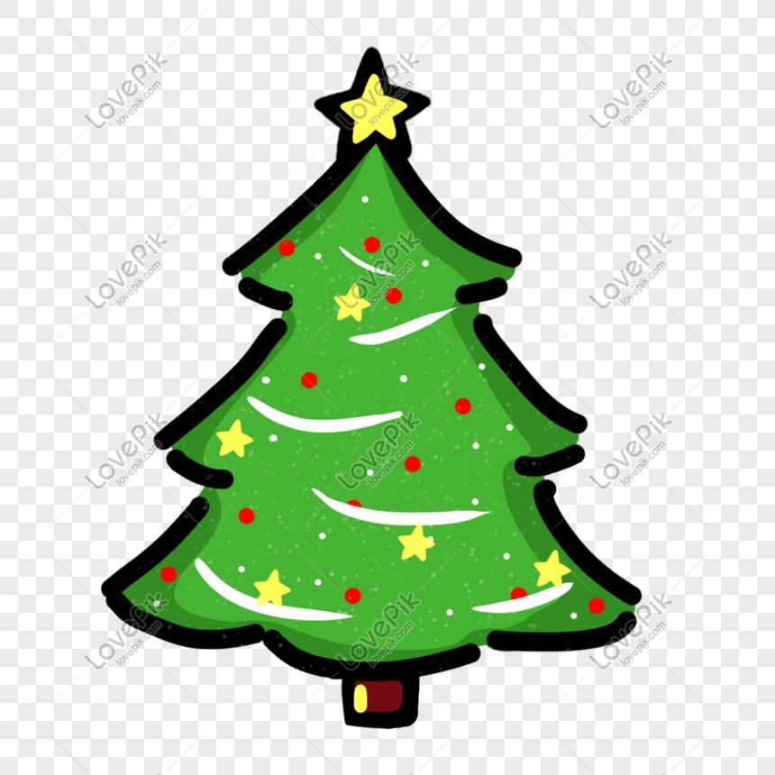 聖誕節可愛卡通聖誕樹PSD圖案素材免費下載 - 尺寸2480 × 2480px - 圖形ID611582877 - Lovepik