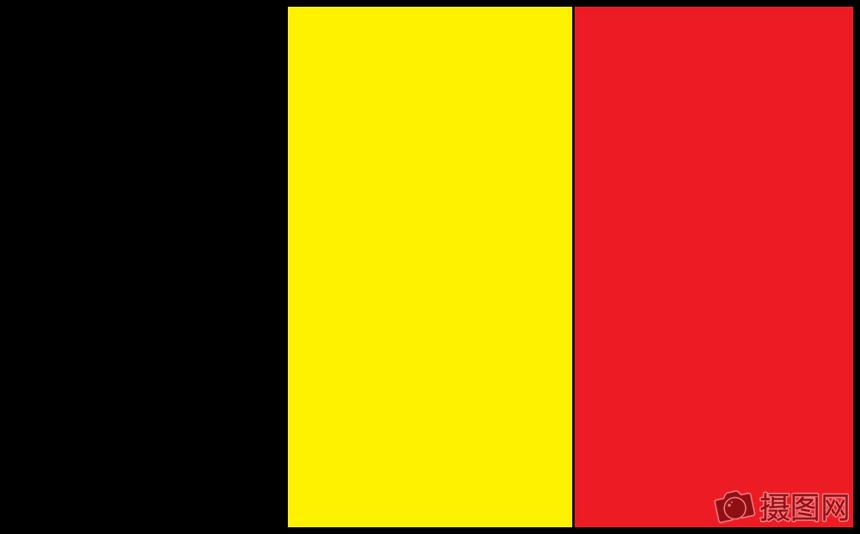 比利時國旗圖片素材-ai圖片尺寸1920 × 1193px-高清圖片400024607-zh.lovepik.com