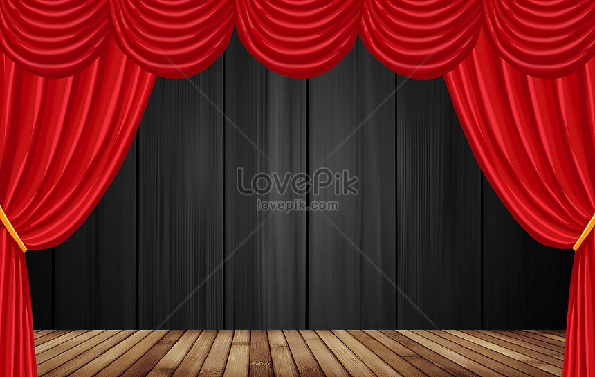 stage curtain background backgrounds