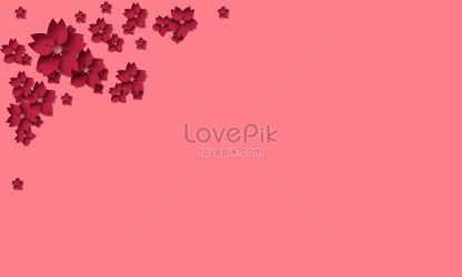 Simple background of flower pink backgrounds image picture free download 500456378 lovepik com