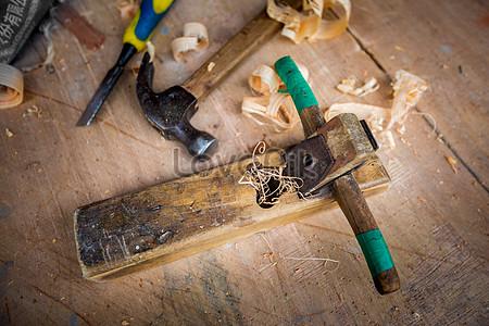 木匠師傅的製作工具圖片素材-JPG圖片尺寸4064 × 2704px-高清圖片500607679-zh.lovepik.com
