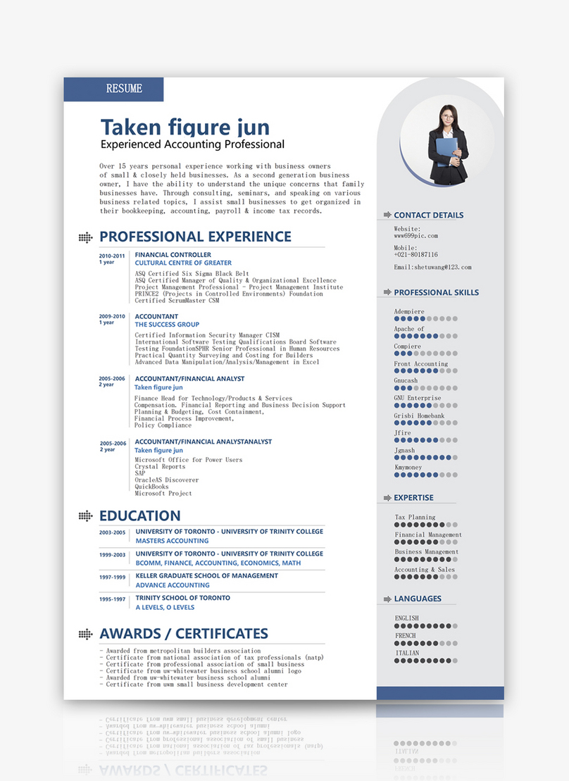 Business Resume Template Word Cv Resume Template Word Template Word Free Download 400134042 Docx