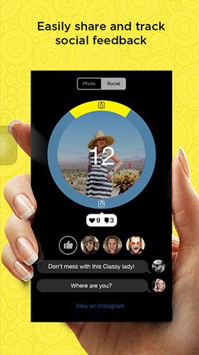 iPhone 拍照必看!一定要下載的 7 大拍照 APP | 自由電子報 3C科技