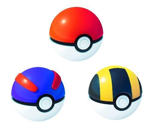 稀有神奇寶貝全收服!《Pokémon Go》提升捕獲率有 5 招   自由電子報 3C科技