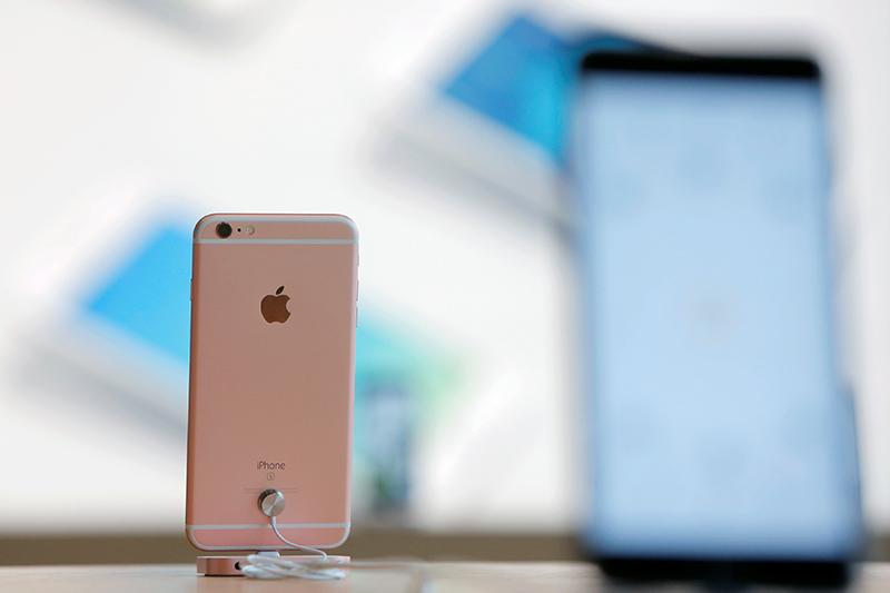 新 iPhone 沒耳機孔怎麼辦?三個理由要你別擔心! - 自由電子報 3C科技