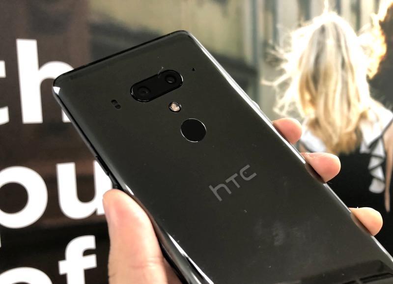 HTC U12+ 外媒首波評價出爐!公認最大缺點是它們? | 自由電子報 3C科技