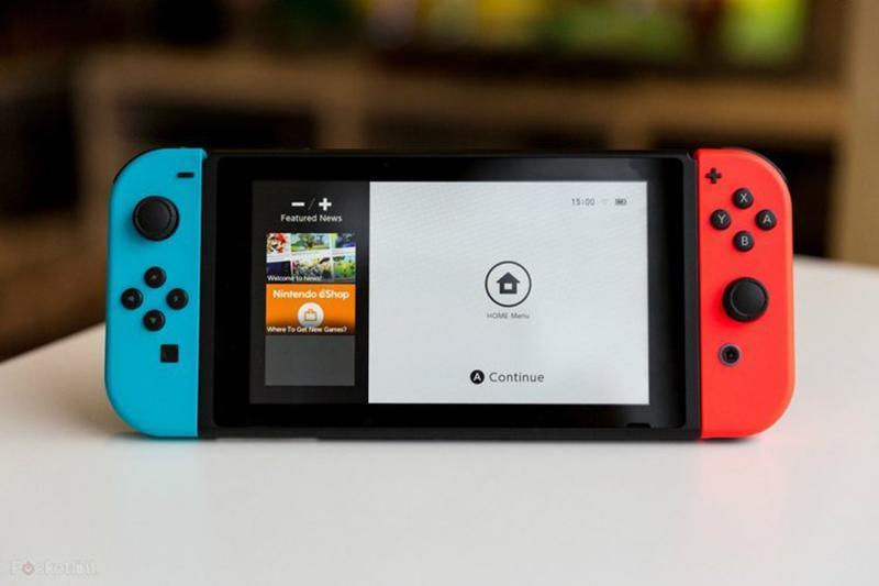 包含線上遊玩、輕鬆體驗famicom遊戲等5種服務,讓nintendo switch更有趣和更方便。 nintendo switch parental controls 可透過專用智慧型手機應用程式確認不在身邊的孩子正在玩的遊戲或遊玩時間等遊玩情 … Nintendo Switch主机灾难 玩家抱怨机身无缘无故地破裂免费通讯3c技术