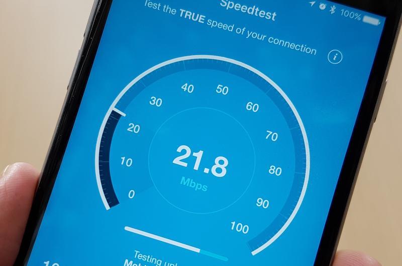 4G 網速 5大電信誰最快?OpenSignal 最新測速報告出爐 - 自由電子報 3C科技