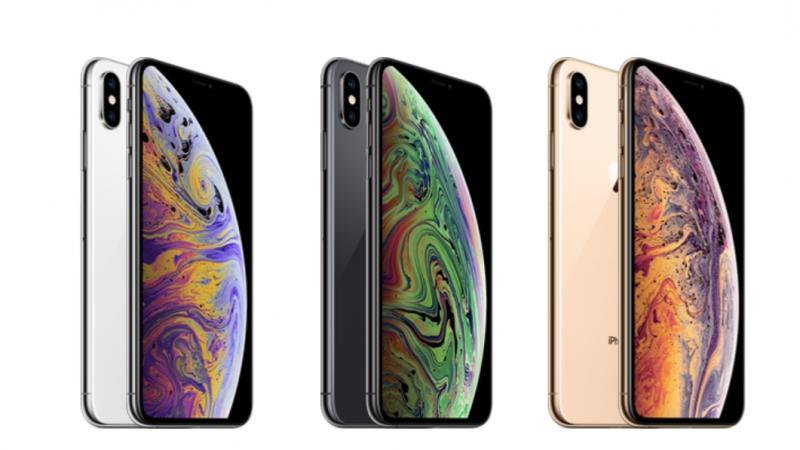 果粉瘋搶新 iPhone XS 雙機!最新「金色」竟然不是最搶手? - 自由電子報 3C科技