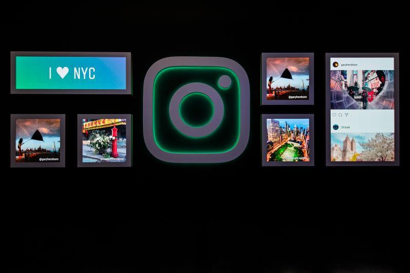 Instagram限時動態推新介面?競爭對手笑說:可惜我們沒有專利權 | 自由電子報 3C科技