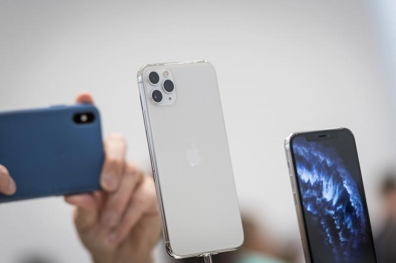 值得砸 3.6 萬升級嗎?外媒上手 iPhone 11 Pro 評 3 好 3 壞 | 自由電子報 3C科技
