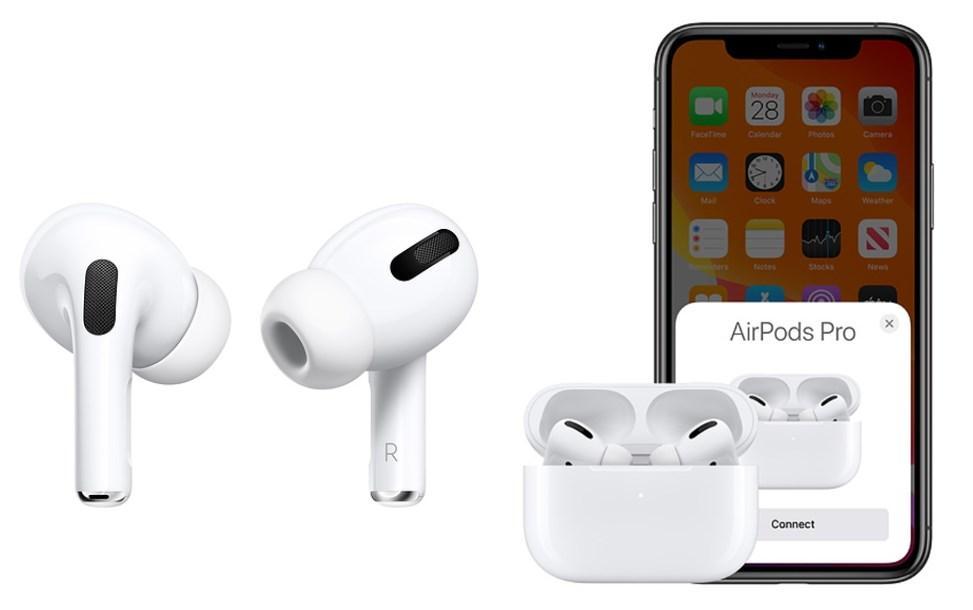 AirPods Pro 臺灣上市延後!蘋果通路經銷商:預購開放就在這天 | 自由電子報 3C科技
