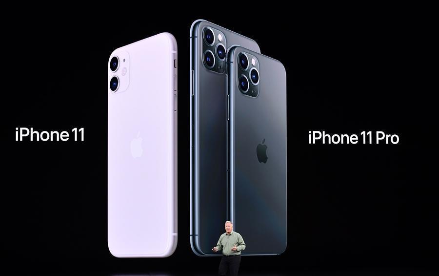 果粉先把這天圈起來!外媒爆料新一代iPhone 12發表與預購日期 - 自由電子報 3C科技