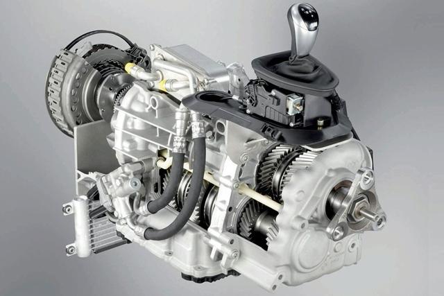 雙離合器變速箱不死? 傳 BMW 有意推出七速 DCT 搭配前驅車 - 自由電子報汽車頻道