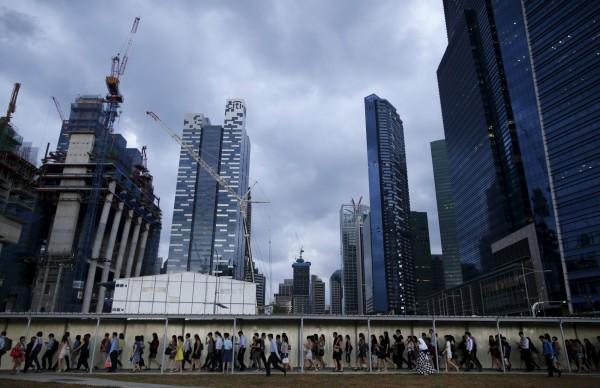 美國經濟復甦 新加坡首季GDP增幅優於預期 - 自由財經
