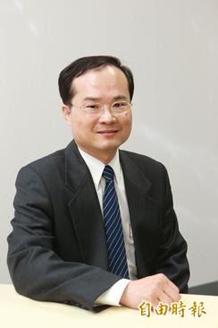 工研院副院長 現任電子光電所所長劉軍廷升任 | 自由財經