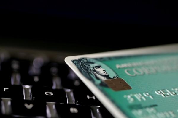 喚起環保意識 美國運通擬推海洋垃圾製作信用卡 - 自由財經
