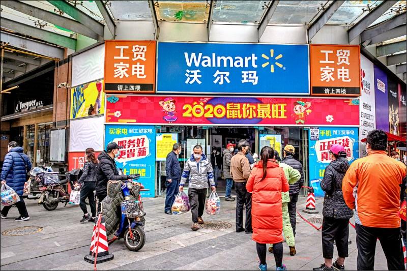 6國禁糧出口 中國人瘋囤米麵油 - 自由財經