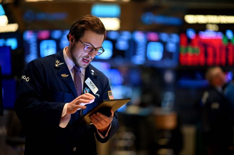 美中貿易戰疑慮再起 費城半導體下跌逾2% - 自由財經