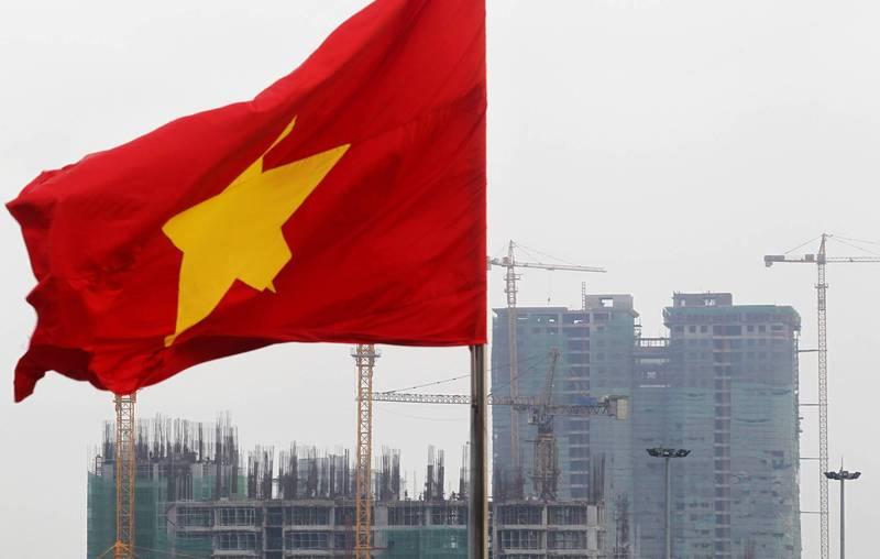 數據較佳也沒用 越南經濟仍陷30年來最大危機 - 自由財經