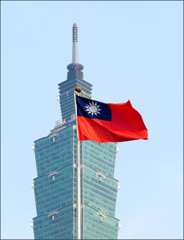 彭博:臺灣創新潛力 全球第5強(iLikeEdit 我的讚新聞)