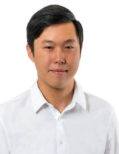 2號 李問 - 2020 決戰總統立委選舉