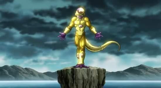 《七龍珠Z:復活的F》佛利札戰鬥值達「一垓」! - 自由娛樂