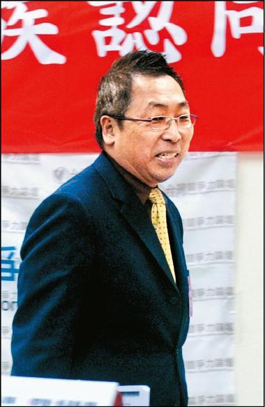 唐湘龍閃離酸辣湯 狂轟中視意圖醜化 - 自由娛樂