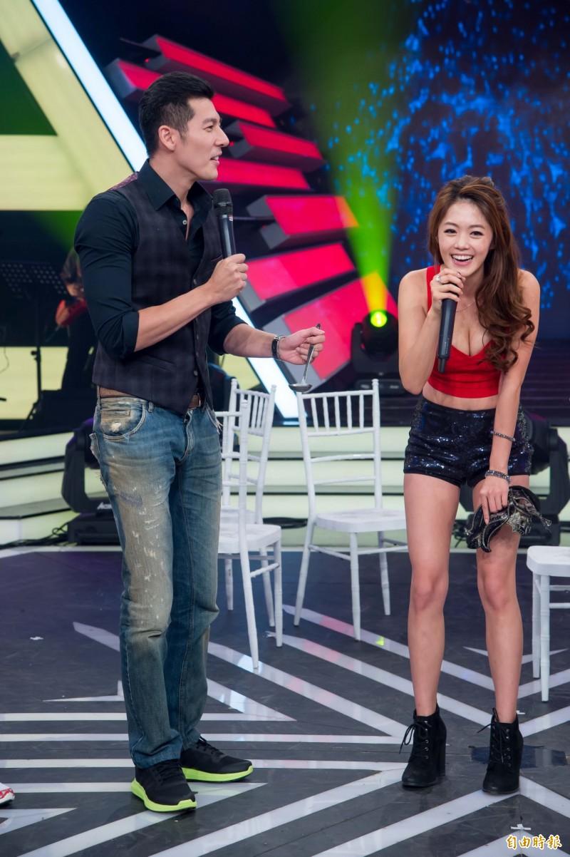 吳宗憲:臺灣綜藝節目CP值最高 - 自由娛樂